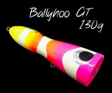 Borboleta Ballyhoo GT 130