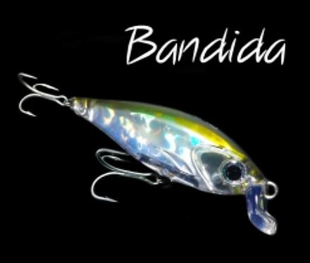 Borboleta Bandida