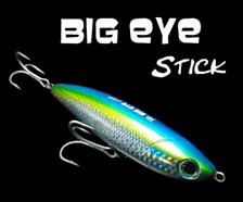 Borboleta Big Eye Stick