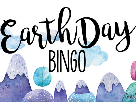 Earth Day Every Day!