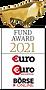 Platz 1 - €uro FundAward 2021