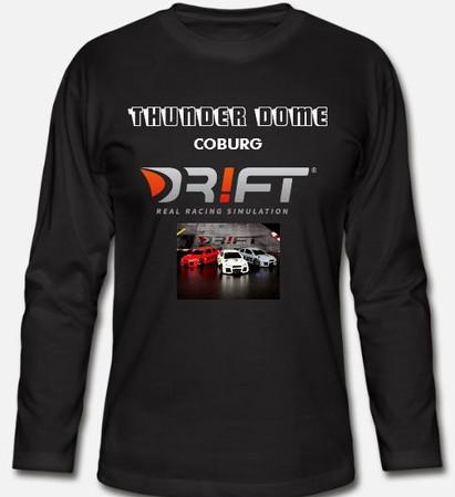 THUNDERDOME Coburg Shirt