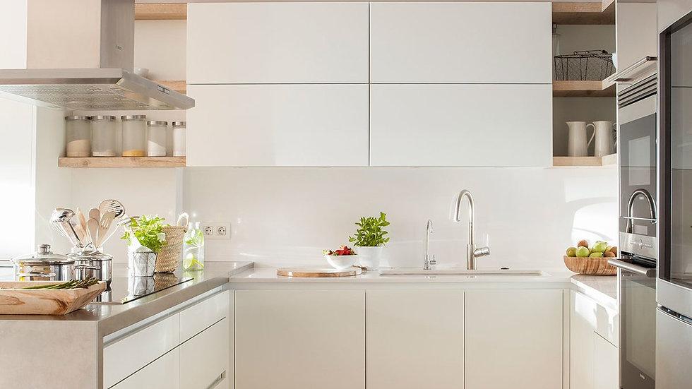 Cocinas + Encimera + Montaje + Transporte desde 990€