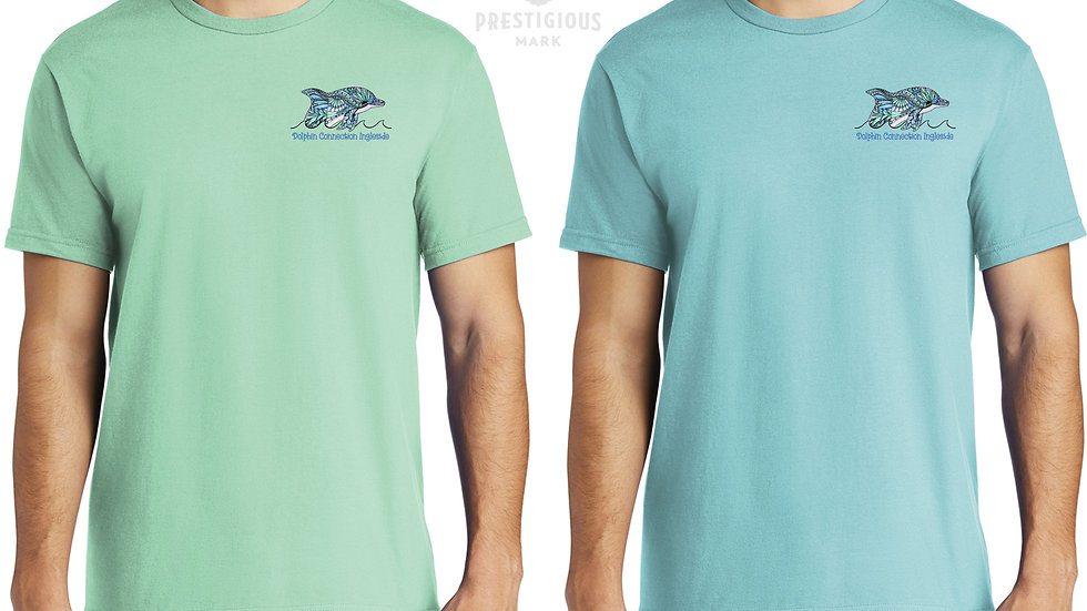 Dolphin Connection T-Shirt
