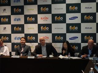 FIDO Seoul Seminar (Dec.6. 2017)