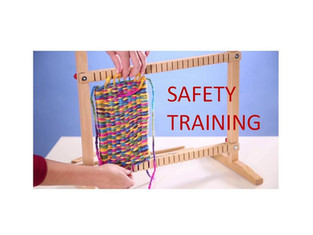 The Safety Training Weave