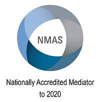 Tony Angus holds a National Mediation Accreditation