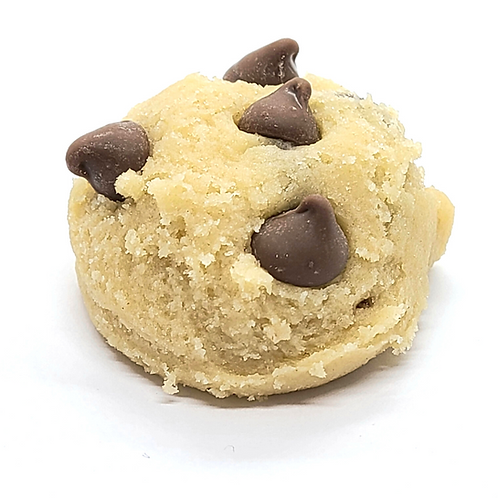 Unbaked Cookie Co. - Vegan Chocolate Chip