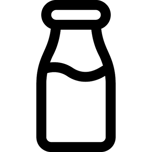 Original Oat & Hemp Mylk Blend - Large (700 ml) - frozen