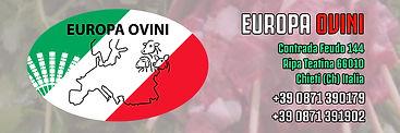 Europa Ovini_Partner MondoCuri