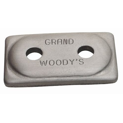 Woodys Double Grand Digger 5/16""