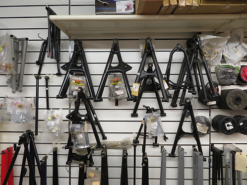A- Arms