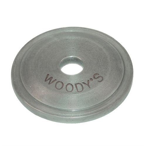 Woody's Round/Square Grand Digger Backers 5/16""