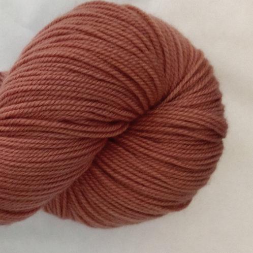 FLAME - sock Merino/Cashmere/Nylon