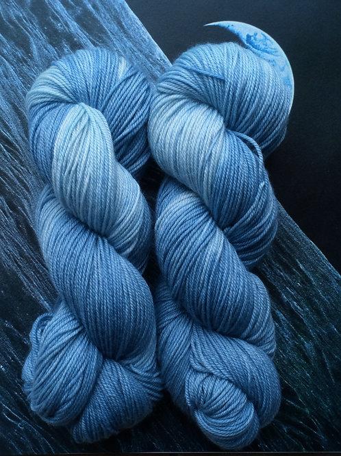 BLUE SKY THINKING -  sock