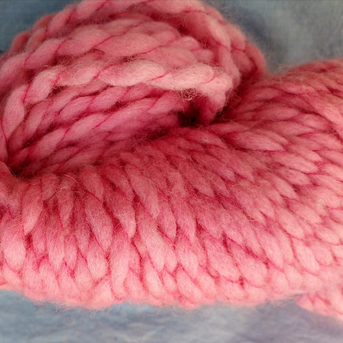CHUNKY WRAP -PINK