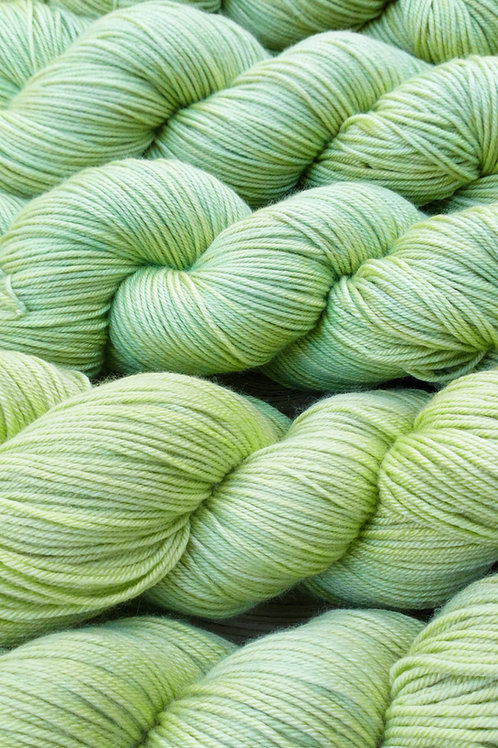 PARMELIA -  4ply fingering Merino and Silk