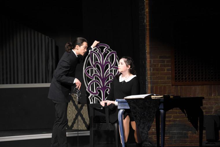 Adams Family - CenterStage Theatre Company CUA