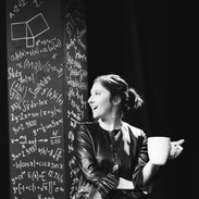 Proof | CenterStage Theater Company
