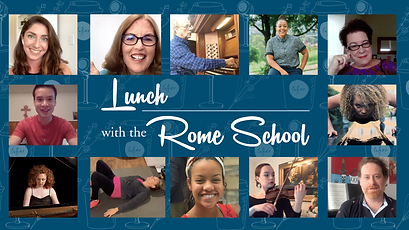 Lunch with the Rome School.png