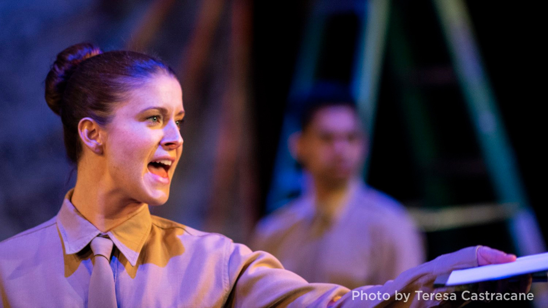 Julius Caesar - Shakespeare Theatre Company ACA