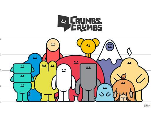 Crumbs Crumbs Story!