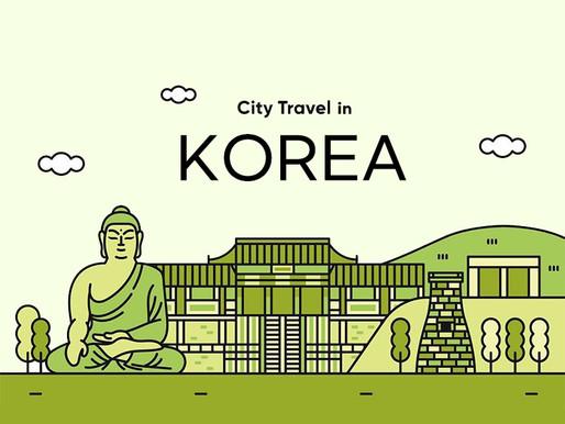 Crumbs Crumbs City Travel in KOREA