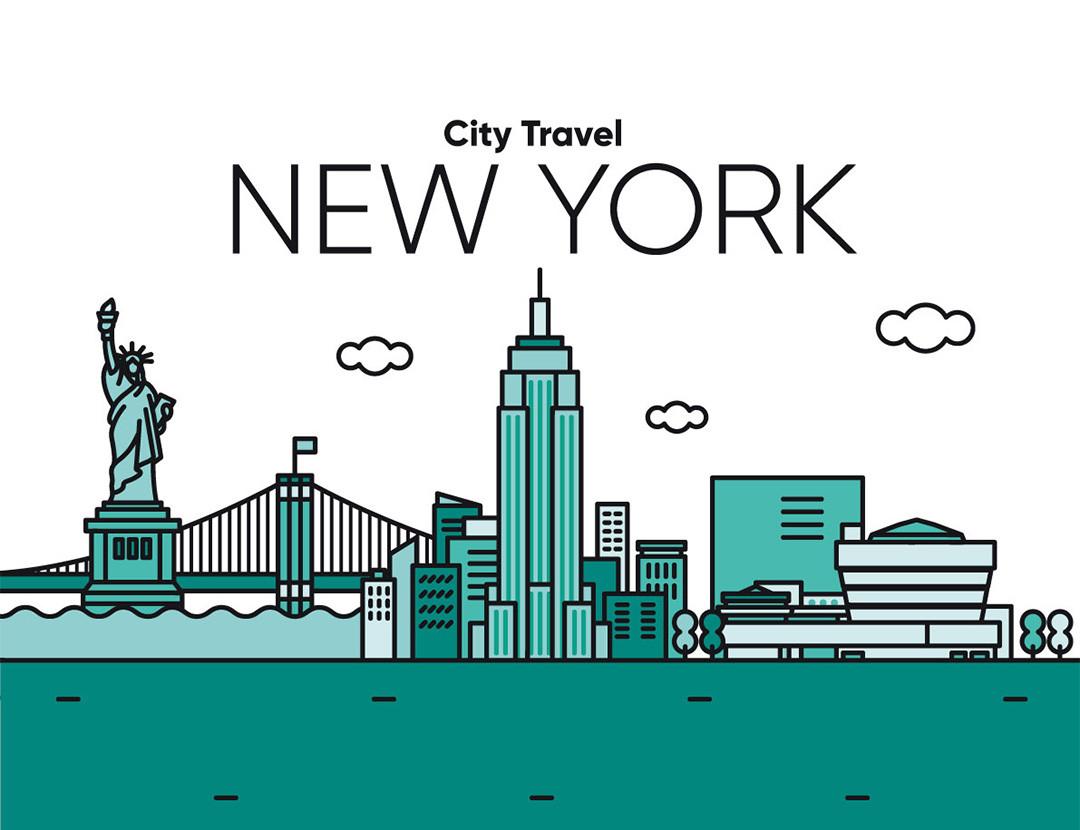 Crumbs Crumbs City Travel - NEW YORK