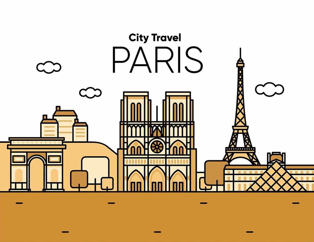 Crumbs Crumbs City Travel - PARIS