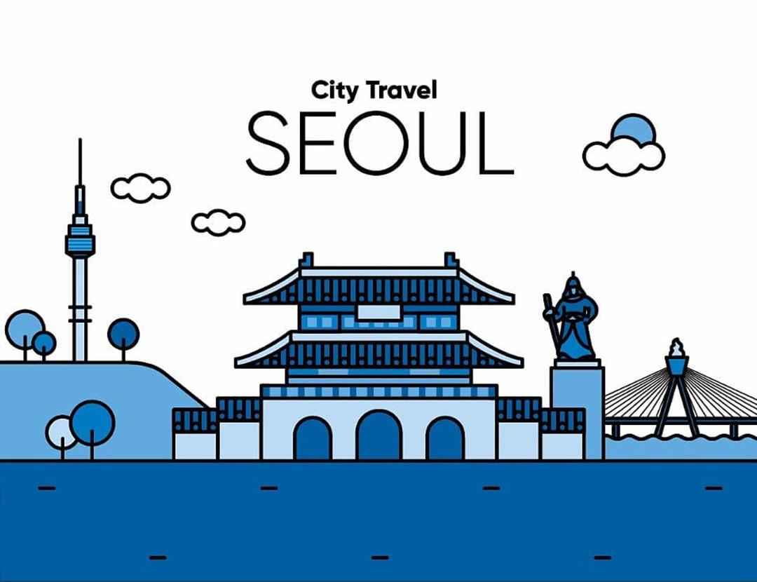 Crumbs Crumbs City Travel - SEOUL