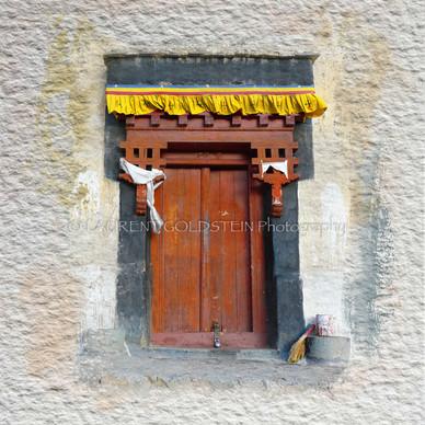 The Door of Perception
