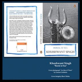 Burial at Sea - Khushwant Singh