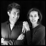 Anne Picasso & Gilles Passani