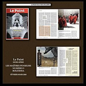 LE POINT - Hors-série N°5