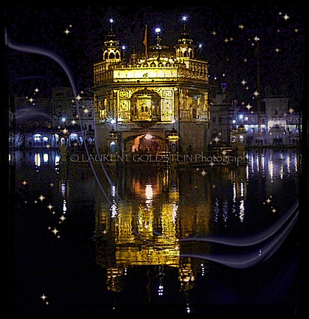 The Abode of God