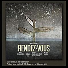 RENDEZ-VOUS - Erik Truffaz