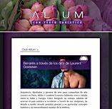 interview by Hernando Reyes Isaza for ALTUM