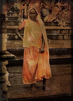 Shiva's devotee