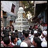 Observance of Muharram
