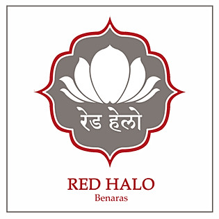 RED HALO Logo