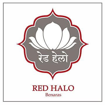 RED HALO Logo