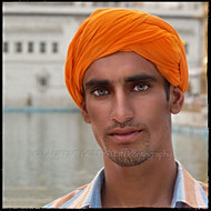 Crowned as a Singh