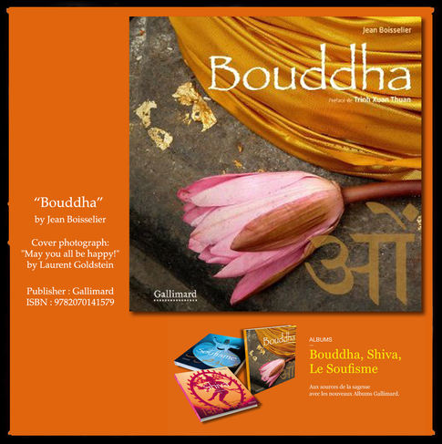 Bouddha - Gallimard