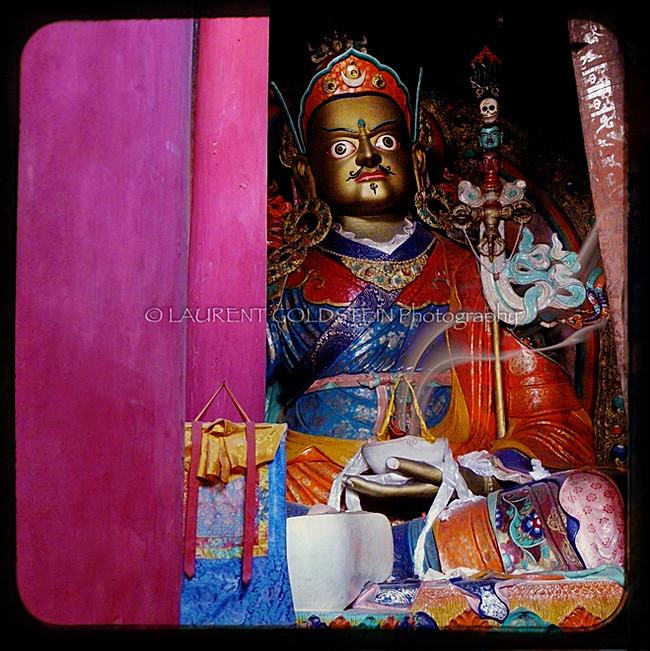 The Second Buddha