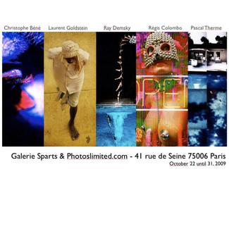Galerie SPARTS