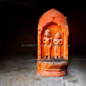 """""""A Sati Shrine"""""""
