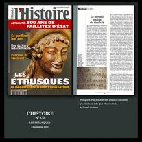 L'HISTOIRE - Numero 370