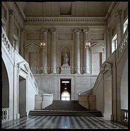 The Gabriel Staircase