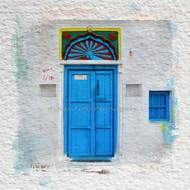 A Particular Door
