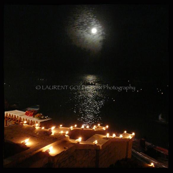 Shiva's Moon